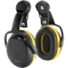 Gehörschutz KASK SC-2 gelb