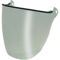 Visier FULL FACE WVI3-520 Spiegelglas silber