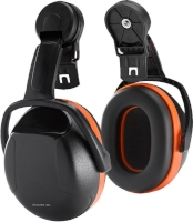 Gehörschutz KASK SC-3 orange