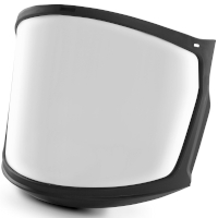 Visier FULL FACE WVI-8-500 transparent