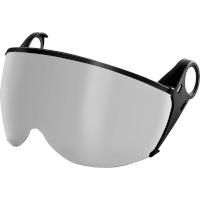 Visier V7-520 Spiegelglas silber