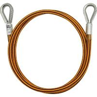 Stahl-Halteseil WIRE STEEL ROPE 277.M