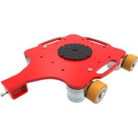 Transportfahrwerk ECO-Skate® ROTO (PU)