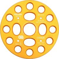 Riggingplatte DISCORIG 864.O18