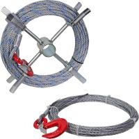 Zugseil für Habegger-Seilzuggeräte