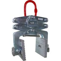 Plattengreifer R400