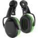Gehörschutz KASK SC-1 grün